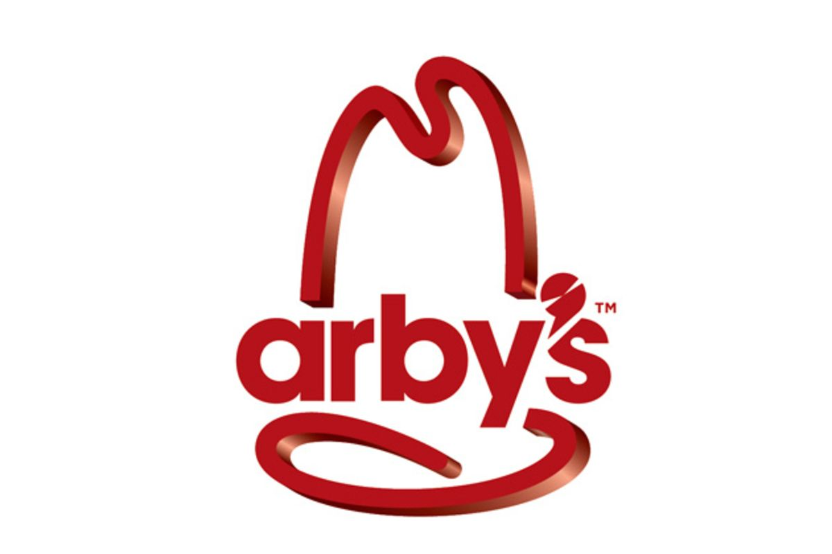 Arbys Rebrand: Logo Redesign 2012