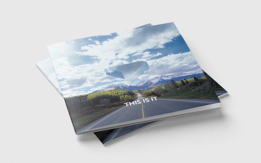 Diploma Healthcare Brochure Cover